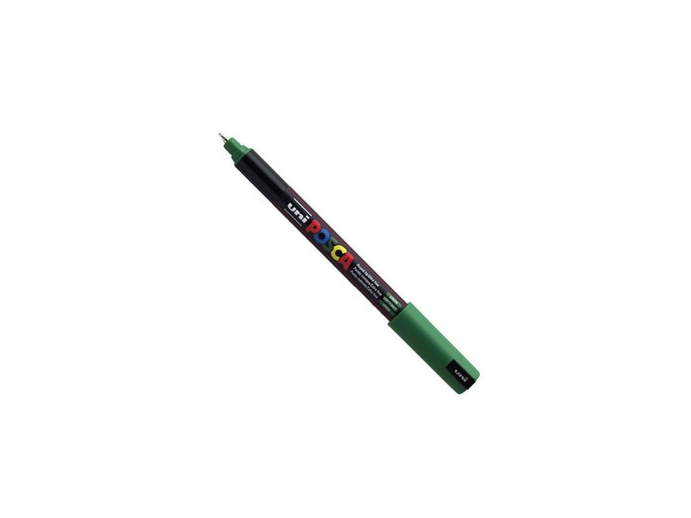 Marker Posca PC-1MR - Uni - green