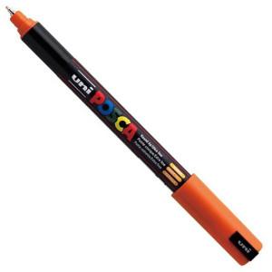 Marker UNI POSCA PC-1MR - Orange