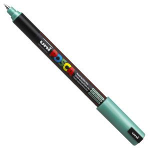Marker UNI POSCA PC-1MR - Metallic Green