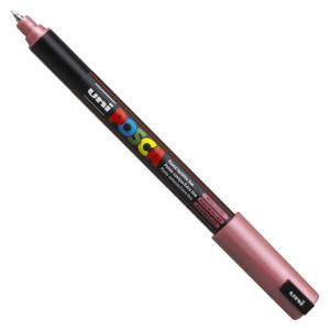 Marker UNI POSCA PC-1MR - Metallic Red