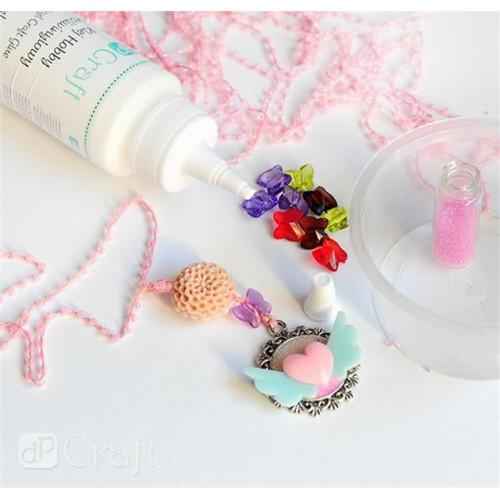 Polyvinyl Hobby glue, 60 ml