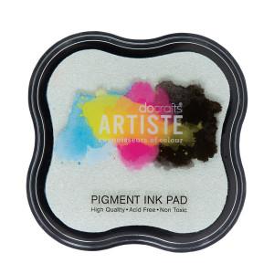 Tusz pigmentowy Artiste CLEAR Papermania