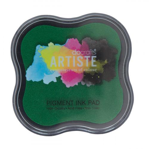 Tusz pigmentowy - Artiste - Green