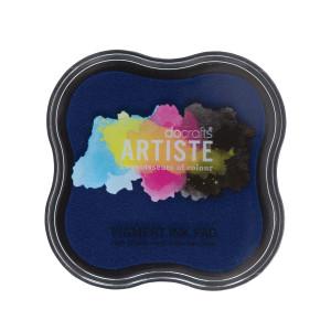 TUSZ PIGMENTOWY - ARTISTE – BLUE