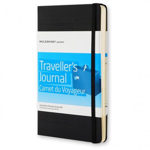 Notatnik Moleskine Passion - Travel Journal