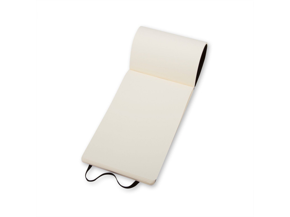 Plain Soft Reporter Notebook - Large - Moleskine