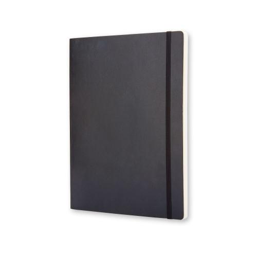 Notatnik Moleskine - Plain soft XL