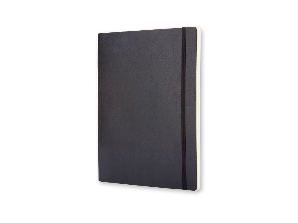 Plain Soft Notebook - Extra Large - Moleskine