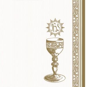 Serwetki Komunia 20 szt. SLKO000601