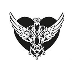 Szablon A3 - Viva Decor - 478