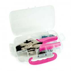 Crop-a-dile Punch Kit We R