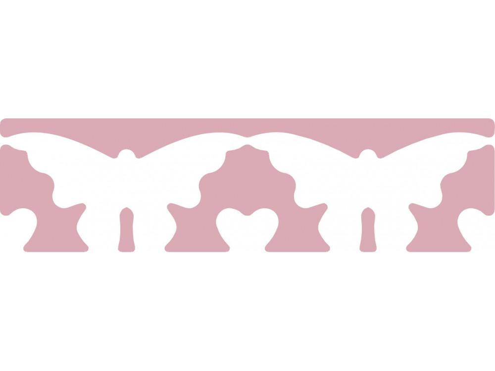 Border Craft Punch 4,5 cm 053 - Butterflies