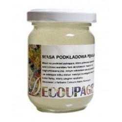 Masa podkładowa pękająca Decoupage - Renesans - 110 ml
