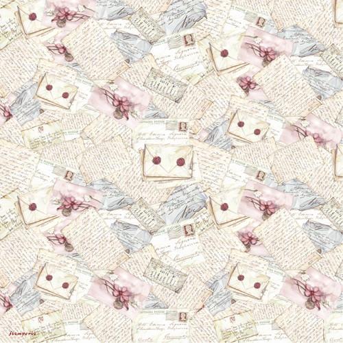rice paper napkin stamperia envelopes dft083