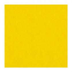 Filc ozdobny, dekoracyjny - żółty, 30 x 40 cm