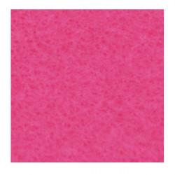 Filc ozdobny, dekoracyjny - różowy, 30 x 40 cm
