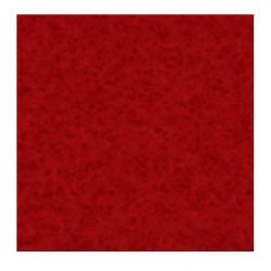Filc ozdobny, dekoracyjny - bordowy, 30 x 40 cm