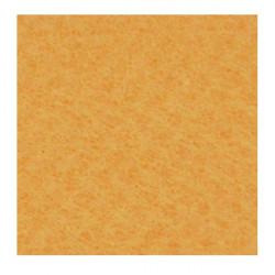 Filc ozdobny, dekoracyjny - brzoskwiniowy, 30 x 40 cm