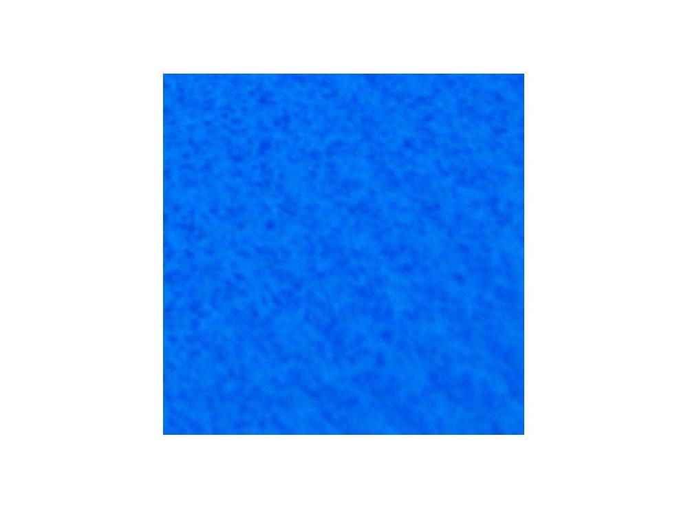 Filc ozdobny, dekoracyjny - ciemny niebieski, 30 x 40 cm