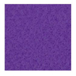 Filc ozdobny, dekoracyjny - ciemny liliowy, 30 x 40 cm