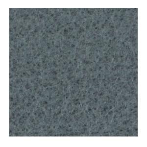Filc ozdobny 30 x 40 cm A36 stalowy