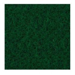 Decorative felt - dark green, 30 x 40 cm