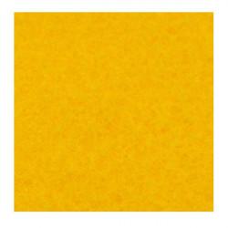 Filc ozdobny, dekoracyjny - słoneczny żółty, 30 x 40 cm
