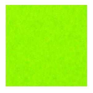 Filc ozdobny 30 x 40 cm A54 zielony neonowy