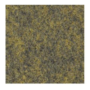 Filc melanżowy 30 x 40 cm M5 złoty