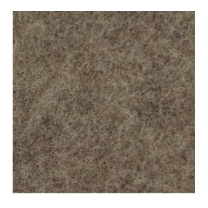 Filc melanżowy 30 x 40 cm M20 piaskowy