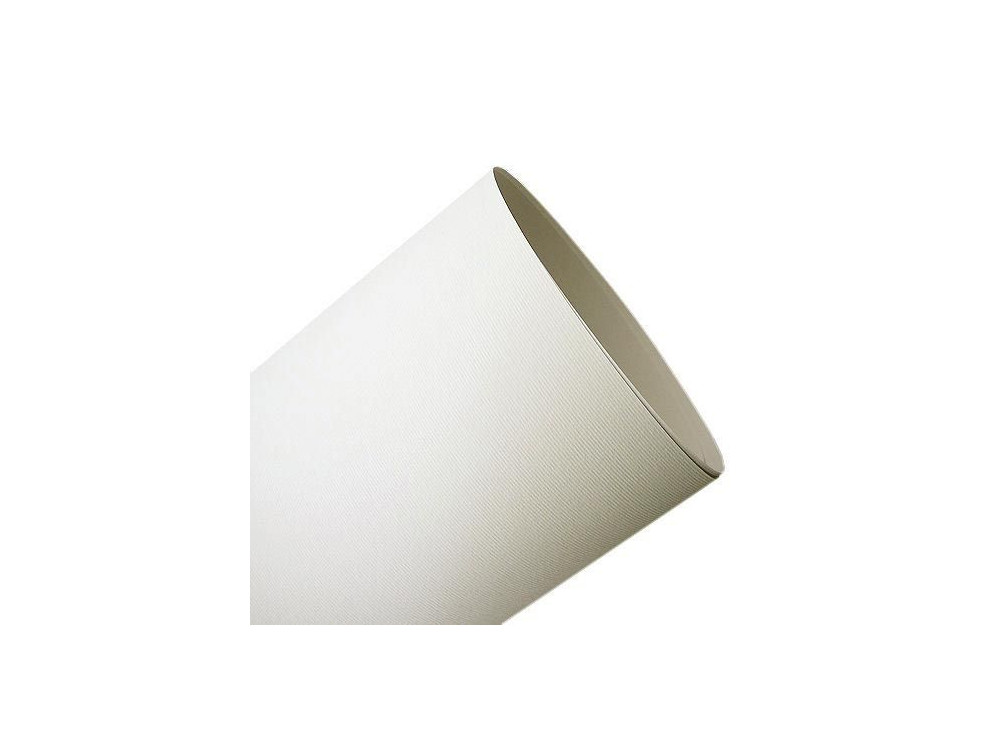 Papier Acquerello 100g - Avorio, kremowy, A4, 20 ark.