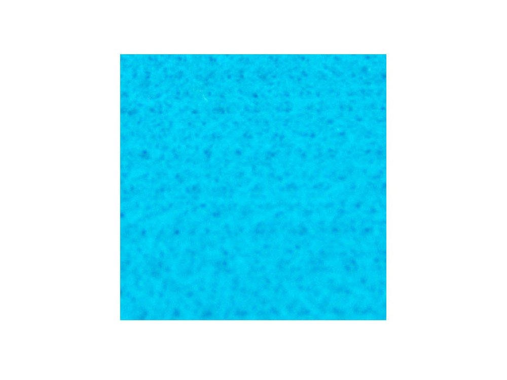 Self-adhesive Felt Sheet 30 x 40 cm A13 sky blue