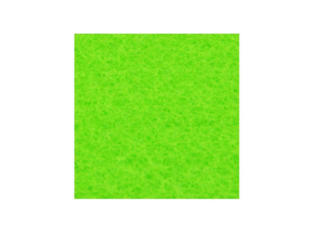 Self-adhesive Felt Sheet 30 x 40 cm A18 light green