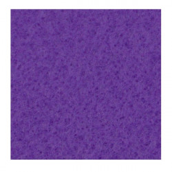 Self-adhesive Felt Sheet 30 x 40 cm A34 dark lilac