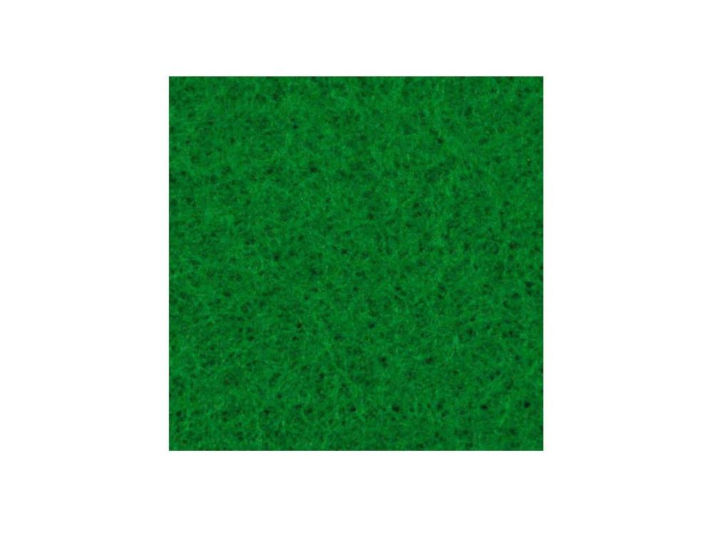 Filc samoprzylepny 20 x 30 cm zielony