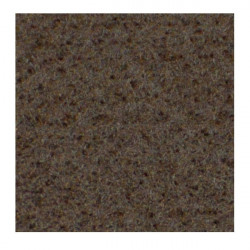 Self-adhesive Felt Sheet 20 x 30 cm Brown
