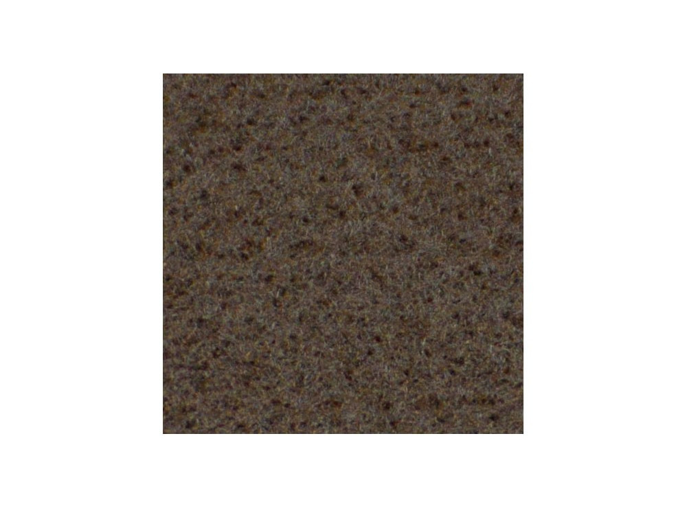Filc samoprzylepny 20 x 30 cm brązowy