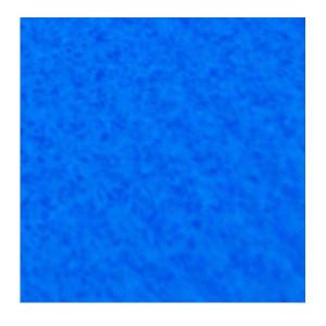 Filc samoprzylepny 30 x 40 cm A32 c. niebieski