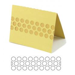 Wykrojnik - We R - Polka Dots