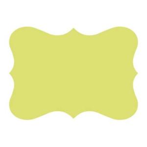 Dziurkacz ozdobny 7,5 cm 331 - Szyld
