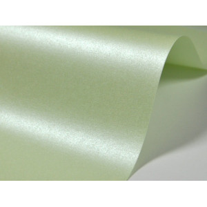 Papier Majestic - Fresh Mint 120 g A4 20 ark.