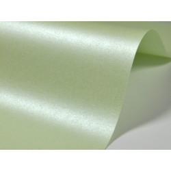 Papier Majestic 250g - Fresh Mint, miętowy, A4, 20 ark.