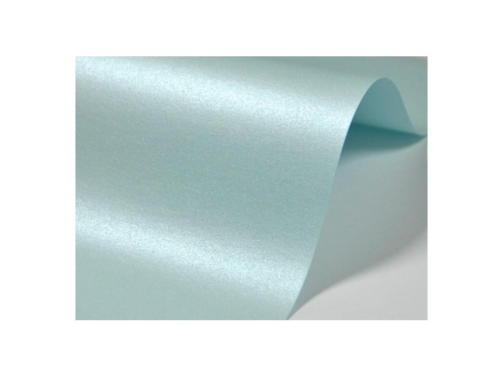 Majestic Paper 120g - Damask Blue, A4, 20 sheets