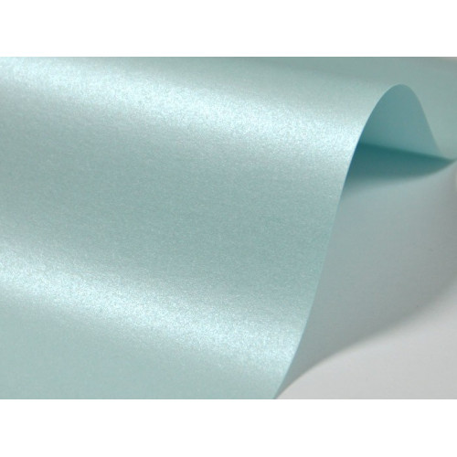 Papier Majestic 250g A4 Damask Blue 20 ark.