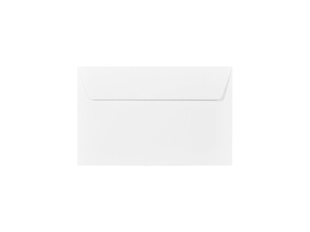 Koperta Lessebo 100g - PA2, biała