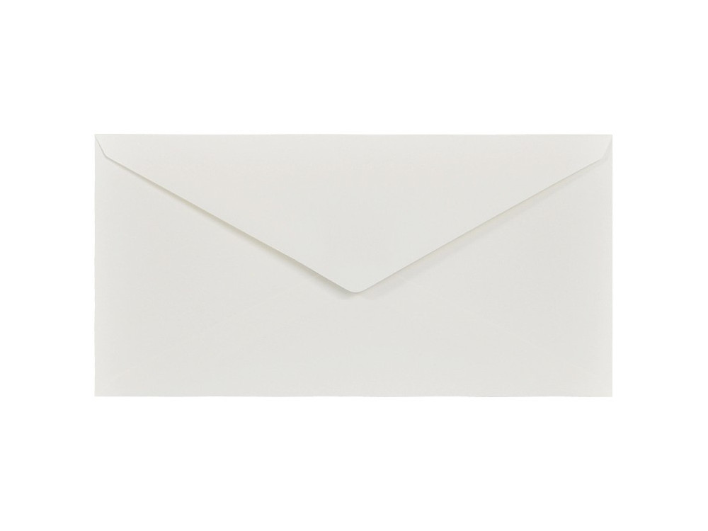 Munken Pure Envelope 120g - DL, Cream
