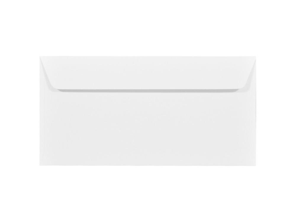 Koperta Gmund 135g - DL, biała