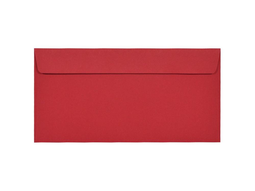 Kreative Envelope 120g - DL, Bordeaux, crimson