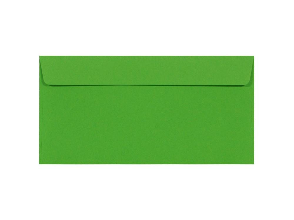 Koperta Kreative 120g - DL, Apple, zielona