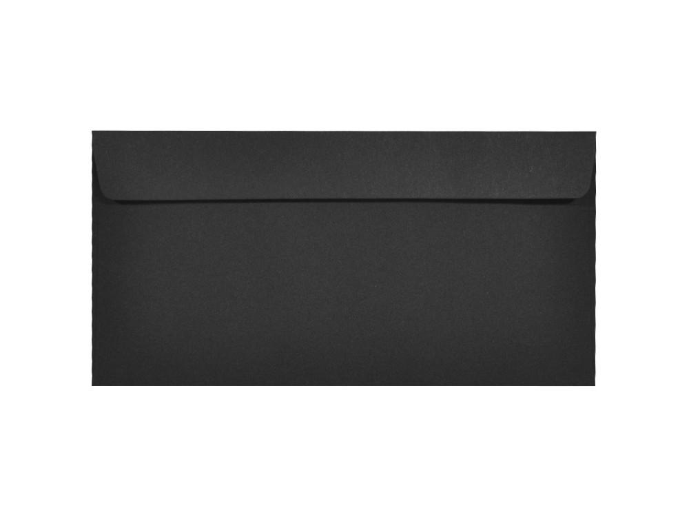 Koperta ozdobna Kreative - DL, 120 g, czarna